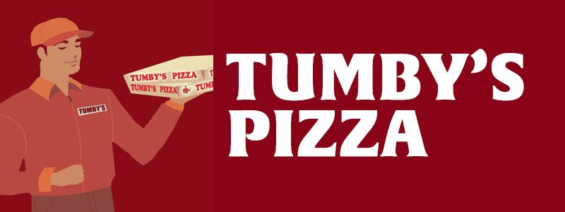 Tumbys Pizza